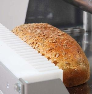 Commercial bread machine